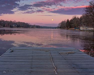 Lake Tishomingo 097, 01/11/2009