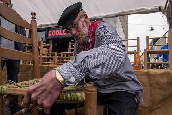 Oude Ambachten Markt Oss