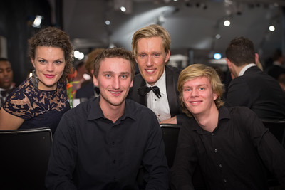 WINQ Autumn Awards | Event Fotografie