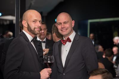 WINQ Magazine Autumn Awards 2015 | Edwin Reinerie hoofdredacteur van WINQ