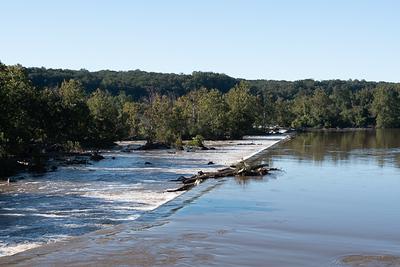 2021-Week 41 - Potomac Great Falls