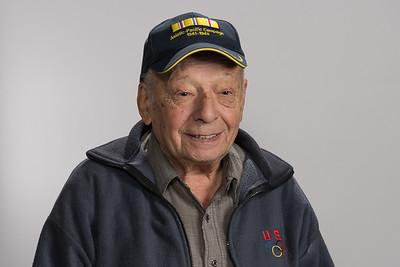2018-Week 05 - WW II veteran