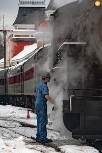 2020-Week 06 - Steam in the Snow 1