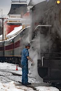 2020-Week 06 - Steam in the Snow 1