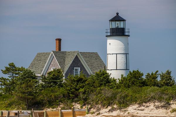 2021-Week 31 - Sandy Neck Lighthouse on Cape Cod