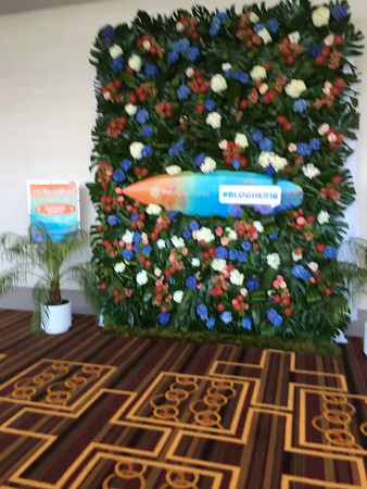 BlogHer 2016 Expo
