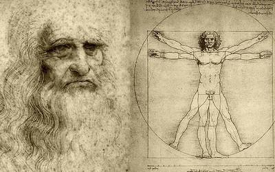 El artificio de da Vinci