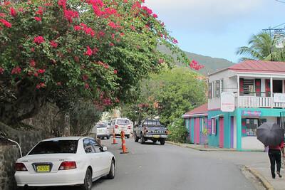 Part of Pickenin Street.