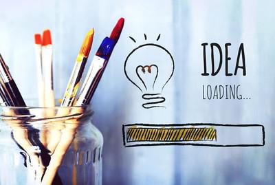 11 formas de cultivar tu creatividad