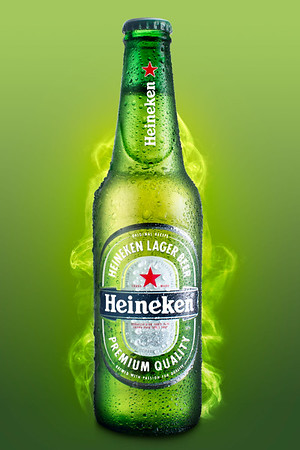 Fotografía de Heineken