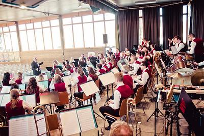 04.2017 | MV Fautenbach 125 Jahre Jubiläumskonzert