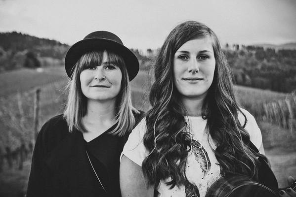 11.2016 | Lena und Michelle