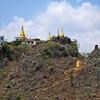 Shwe In-Dein Monastery