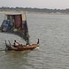 Patchwork sail