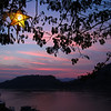 Another sunset on the Mekong