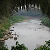 Fishermen on the Nam Khan river