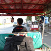 My tuk tuk driver for exploring Phnom Penh
