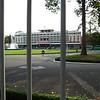 "<a href=""http://en.wikipedia.org/wiki/Reunification_Palace"">Reunification Palace</a> -- The former presidential palace of South Vietnam."