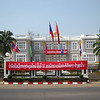 Lao Presidential Palace