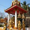 Buddha at Wat Sisaket