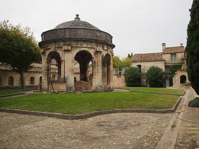 Chartreuse du Val de Benediction, Villeneuve-les-Avignon