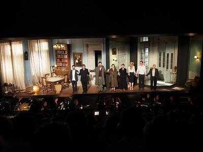 Theatre, Domaine de Grand Saint Jean