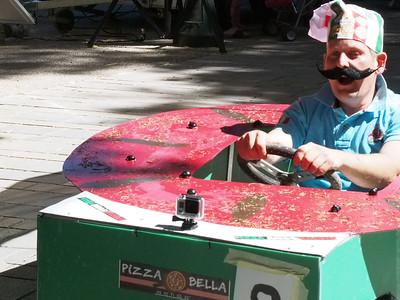 Pizza Bella!
