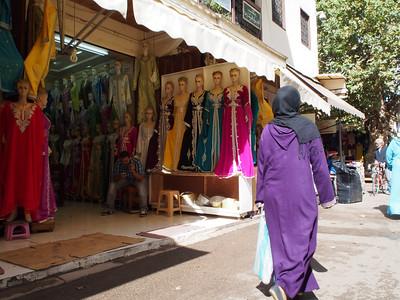 Fez Fashion