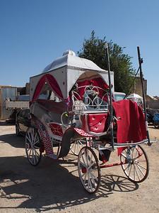 Wedding Carriage, Fez