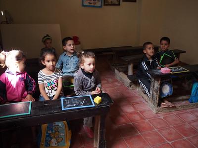 Kindergarten, Medina, Fez