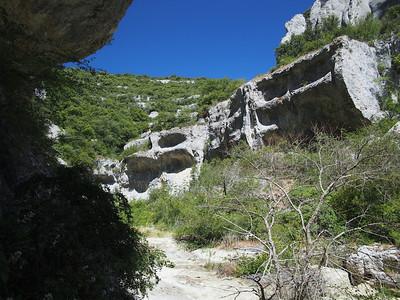 Gorges de Veroncle