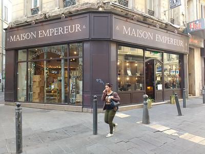 Maison Empereur, Marseille