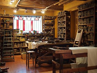 Musée Souleiado, Tarascon