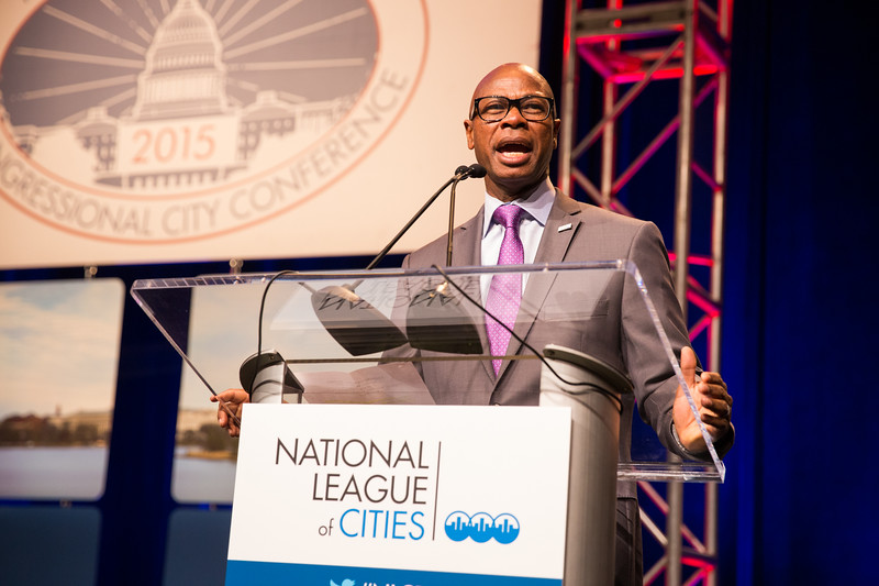 NLC 2015 Conference Photography. Washington, DC.