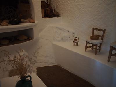 Salvador Dali's house, Port LLigat
