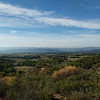 Cucuron Vaugines walk 19Oct16