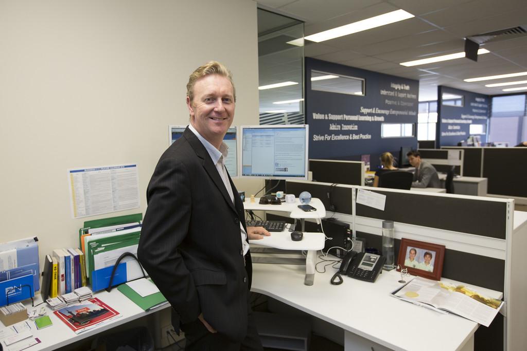 Charlie Gunningham - Business News
