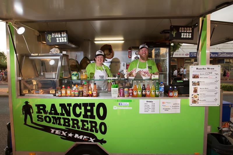 Rancho Sombrero