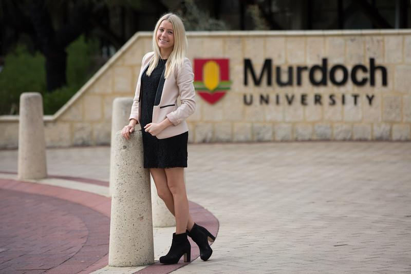 Jenny Ljunggren - Murdoch University