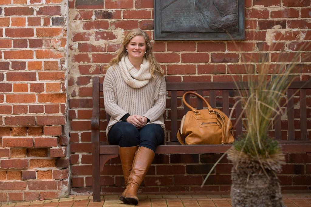 Darci Miller - The University of Notre Dame Australia