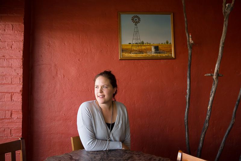 Caroline Robinson - Wheatbelt Business Network
