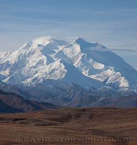 2017 09 17: Denali. Denali National Park, AK.