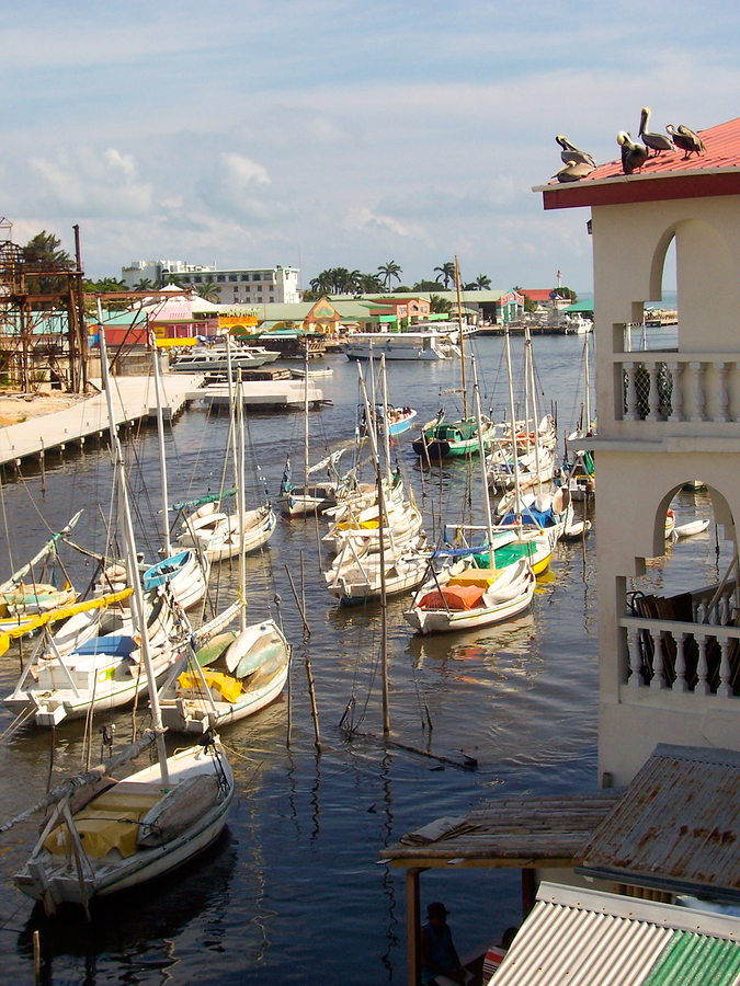 Sex guide Belize City