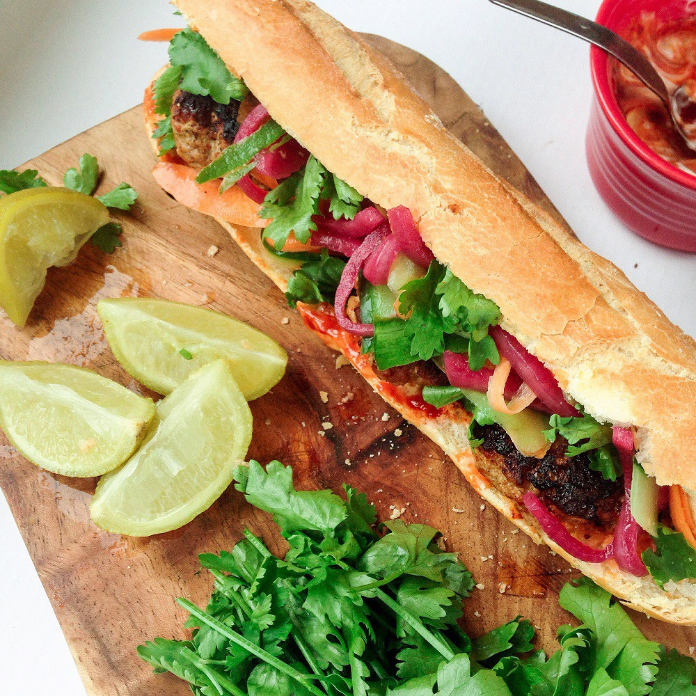 Korean Pork Banh Mi is just one of the recipes you can make with Korean Gochujang, check out the remaining delicious recipes.