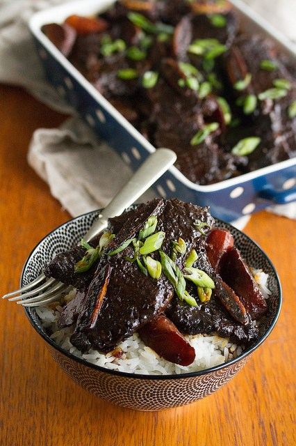 Soy Braised Korean Short Ribs is just one of the recipes you can make with Korean Gochujang, check out the remaining delicious recipes.