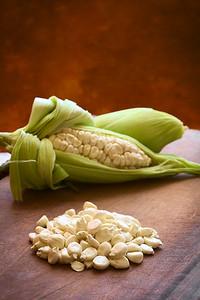 Peruvian or Cuzco Corn