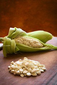 Peruvian or Cuzco Corn