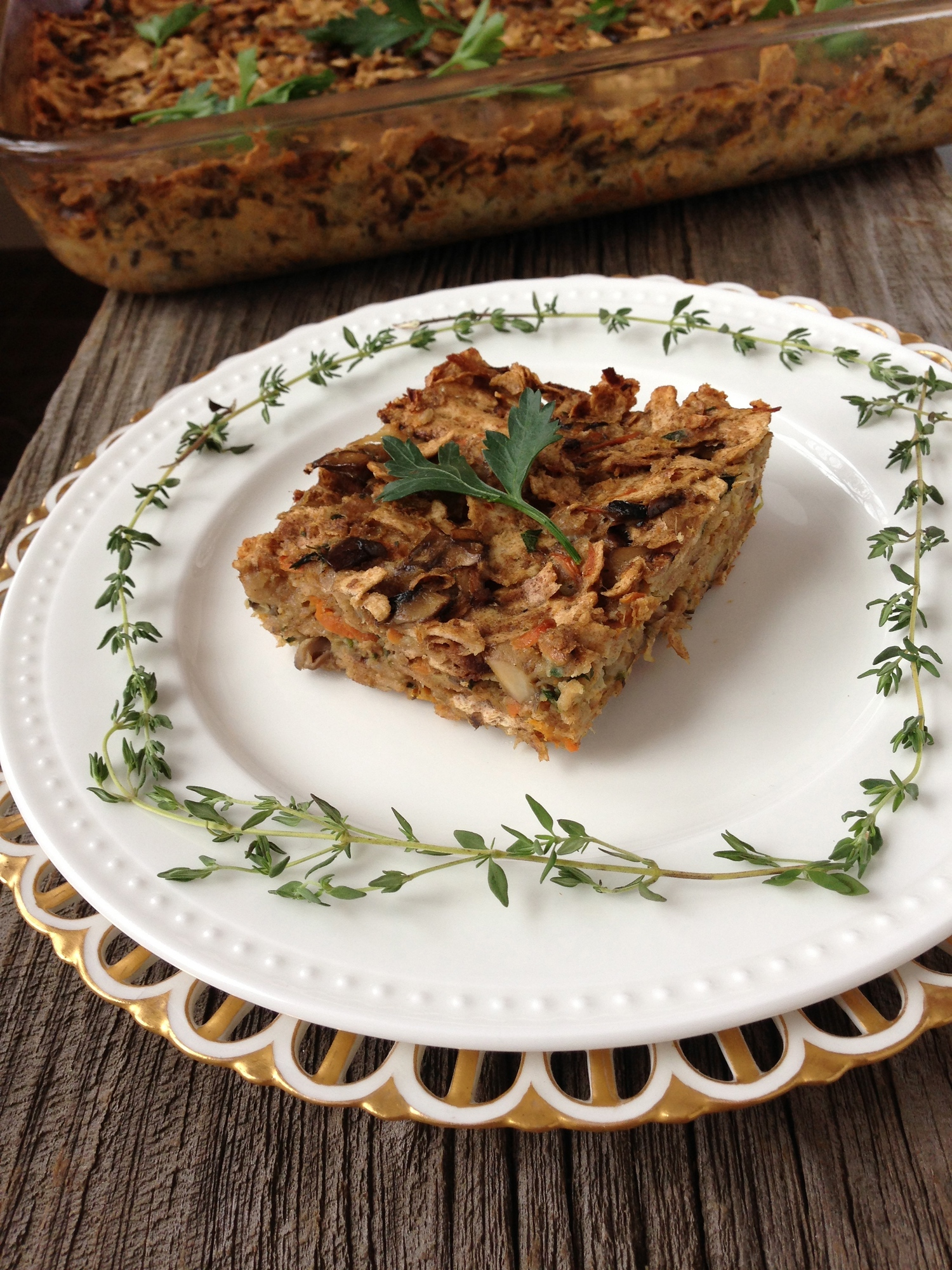 Kugel, just one food for #Hanukkah you'll want to try, discover the rest.