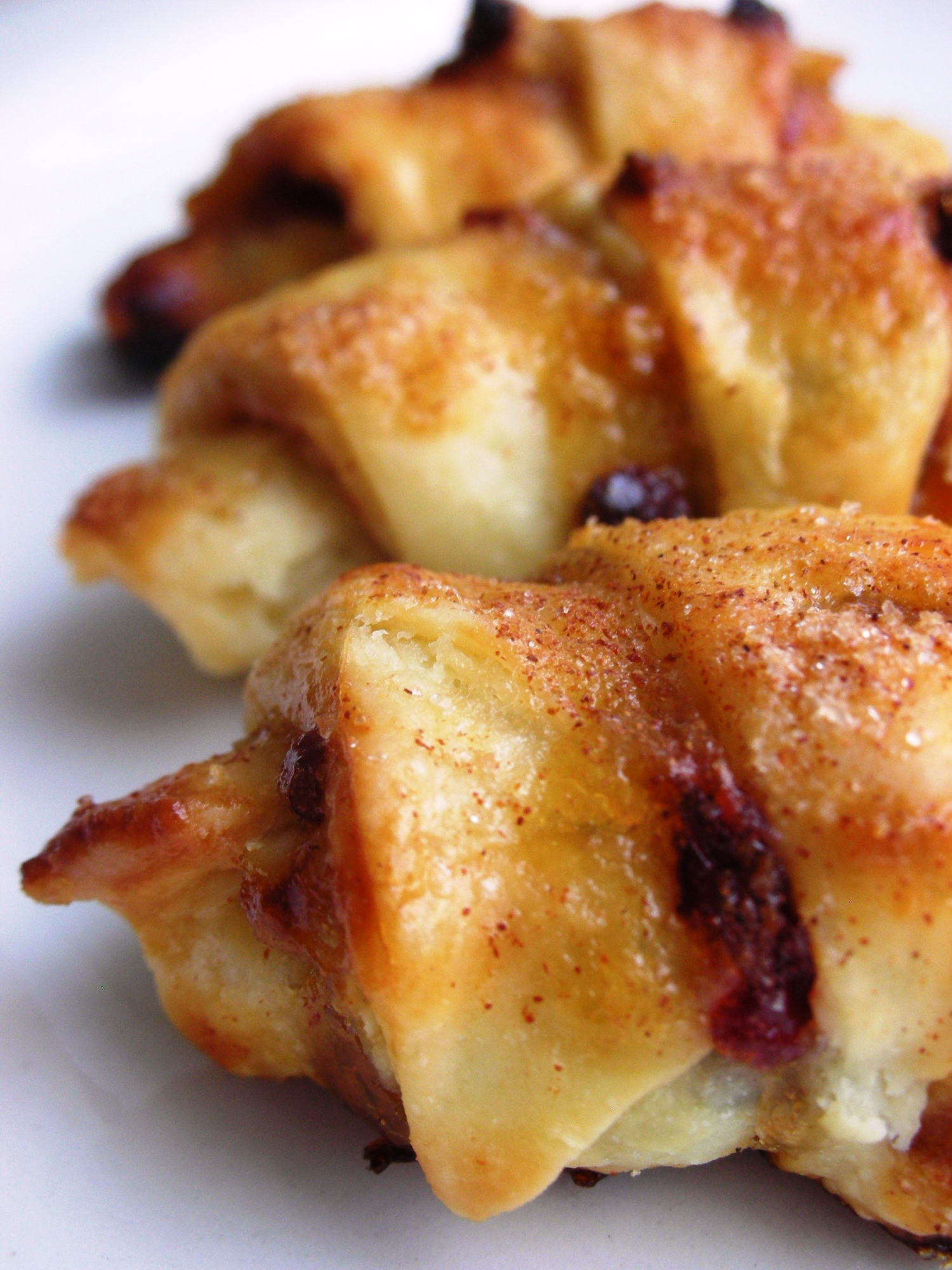 Rugelach just one food for #Hanukkah that you want to eat, discover the rest.