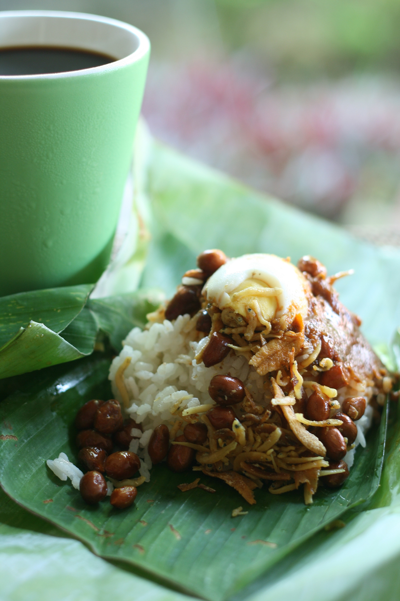 Nasi lemak is one of 23 Indonesian foods you need to try, discover what makes this rice so tasty and what other foods in Indonesia to try.